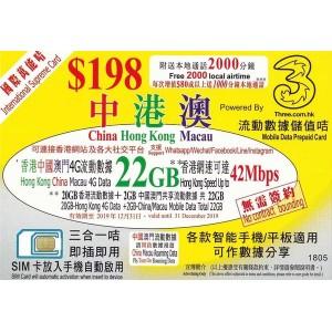 Prepaid SIM (9)