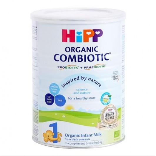 HiPP喜寶 - Organic 1 Combiotic Infant Milk