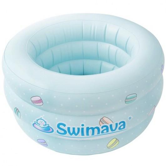 Swimava P3 Le Macaron Baby Home Spa
